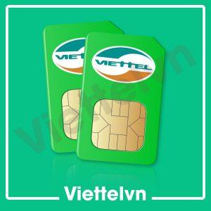 Chọn Sim Số đẹp Viettel 1