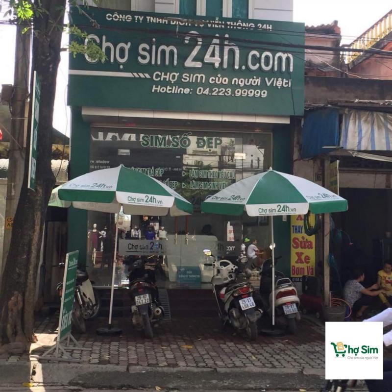 Chosim24h.com