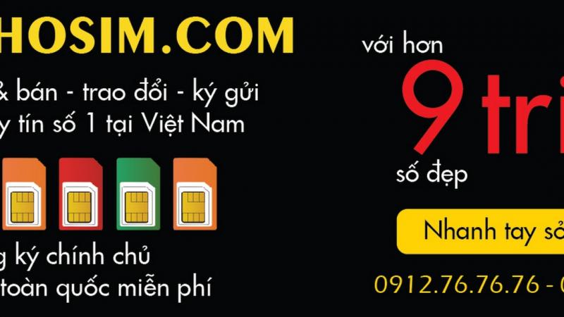 Tongkhosim.com