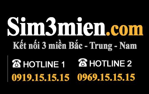 Sim3mien.com – địa chỉ đặt sim theo yêu cầu uy tín, giá rẻ