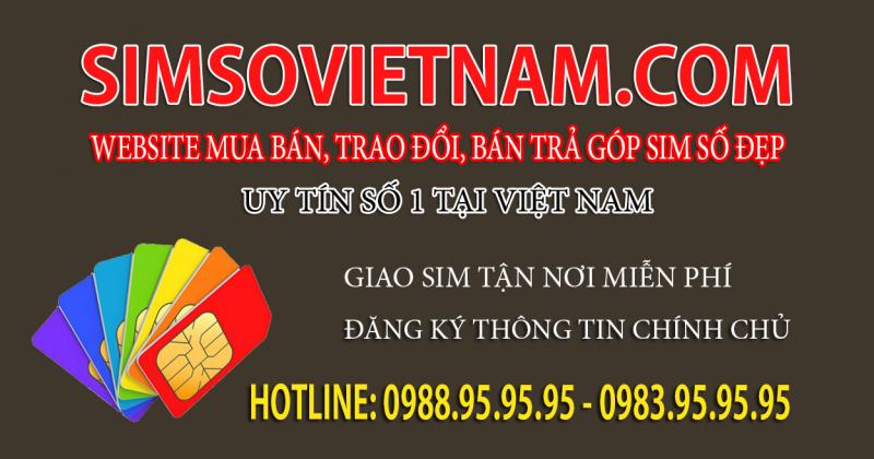 Simsovietnam.com