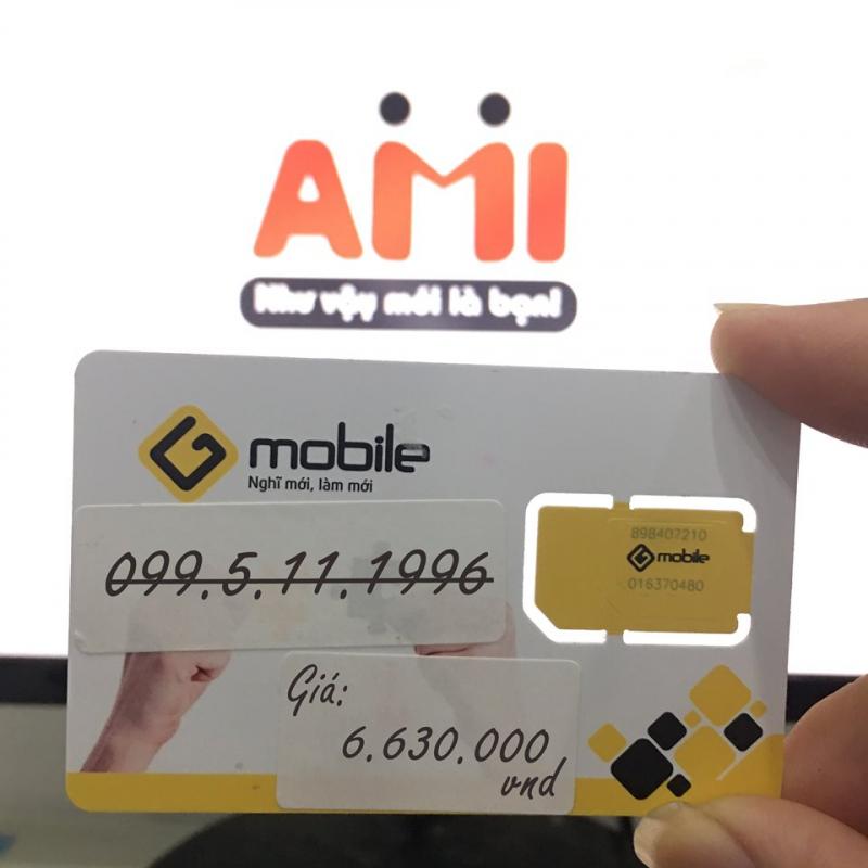 Ami luôn sở hữu hàng triệu số được người dùng săn đón, tìm kiếm hàng đầu