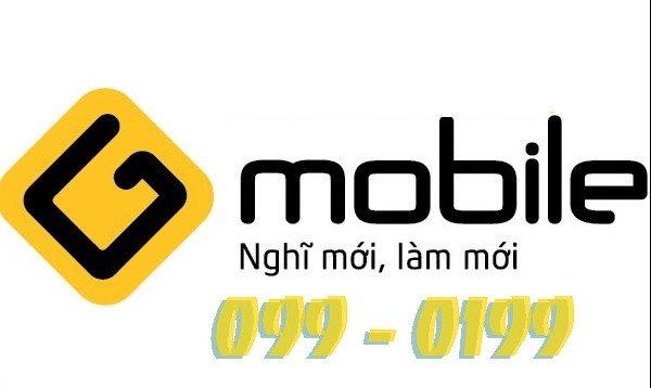 Nhà mạng Gmobile