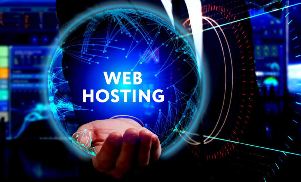 Hosting là gì? Những loại web hosting phổ biến hiện nay