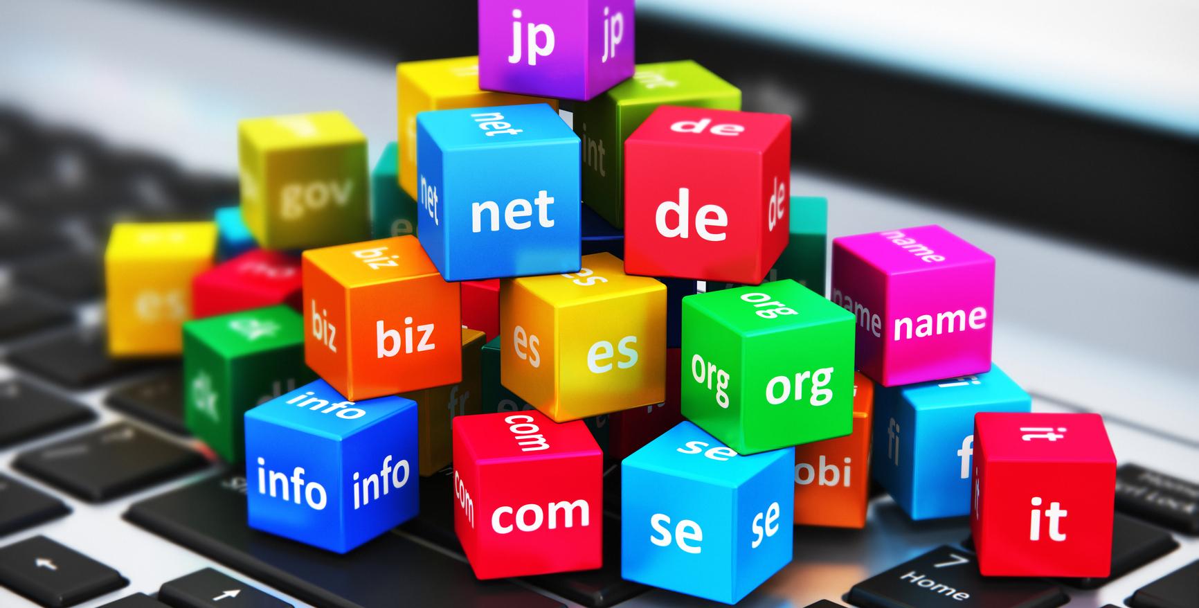 5 gợi ý giúp bạn chọn tên miền website phù hợp hiệu quả - Webdoctor.vn