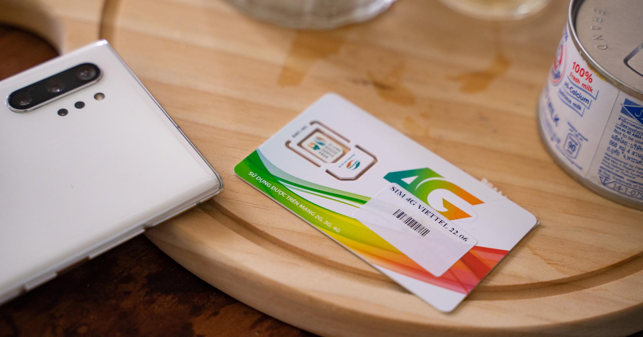 HOT - CellphoneS độc quyền SIM data Viettel Max S90, có 72GB tốc độ cao,  giá cực rẻ | Sforum