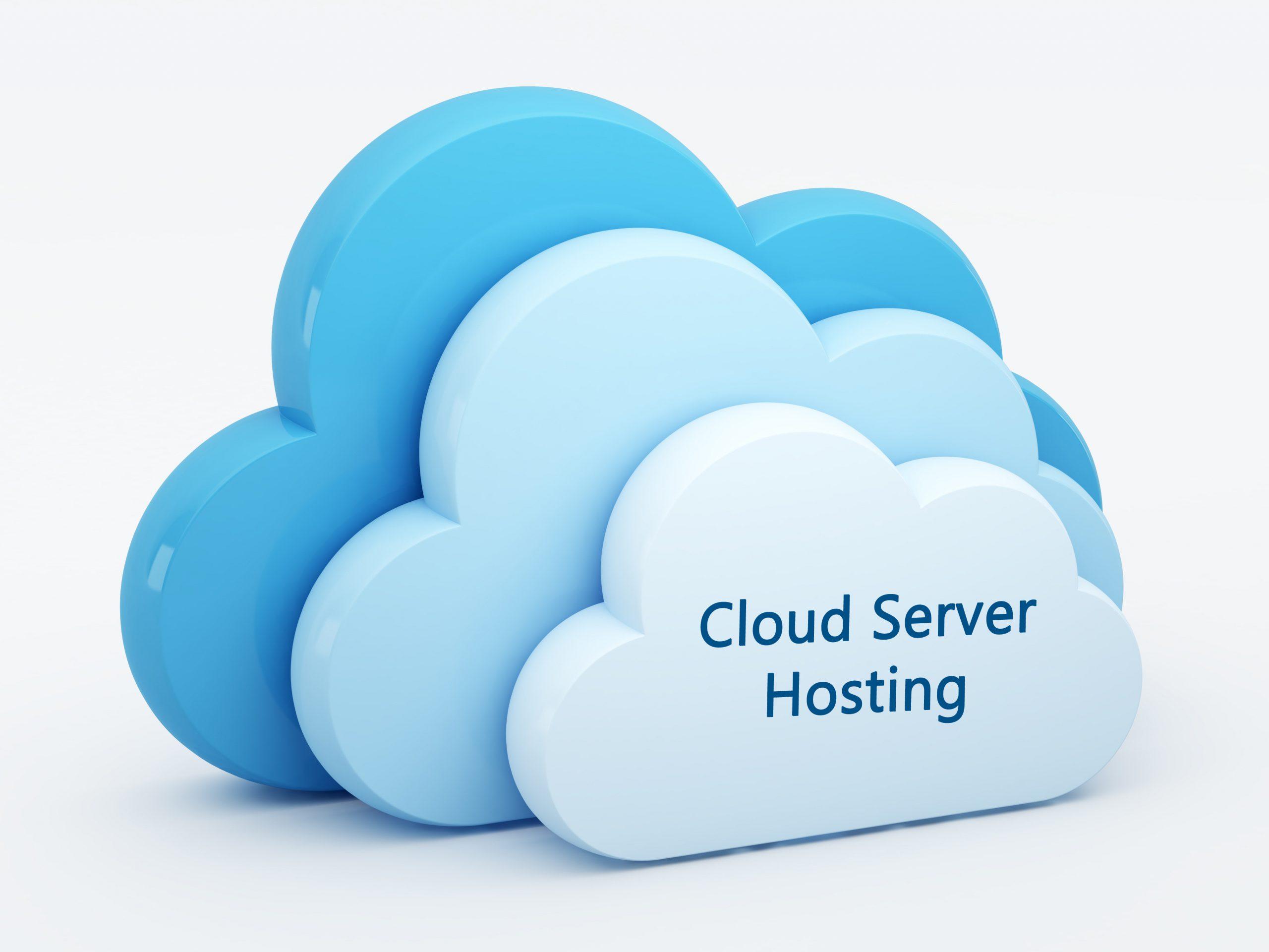 Cloud hosting là gì? Thuê dịch vụ cloud hosting ở đâu chất lượng tốt ? -  WEBICO BLOG
