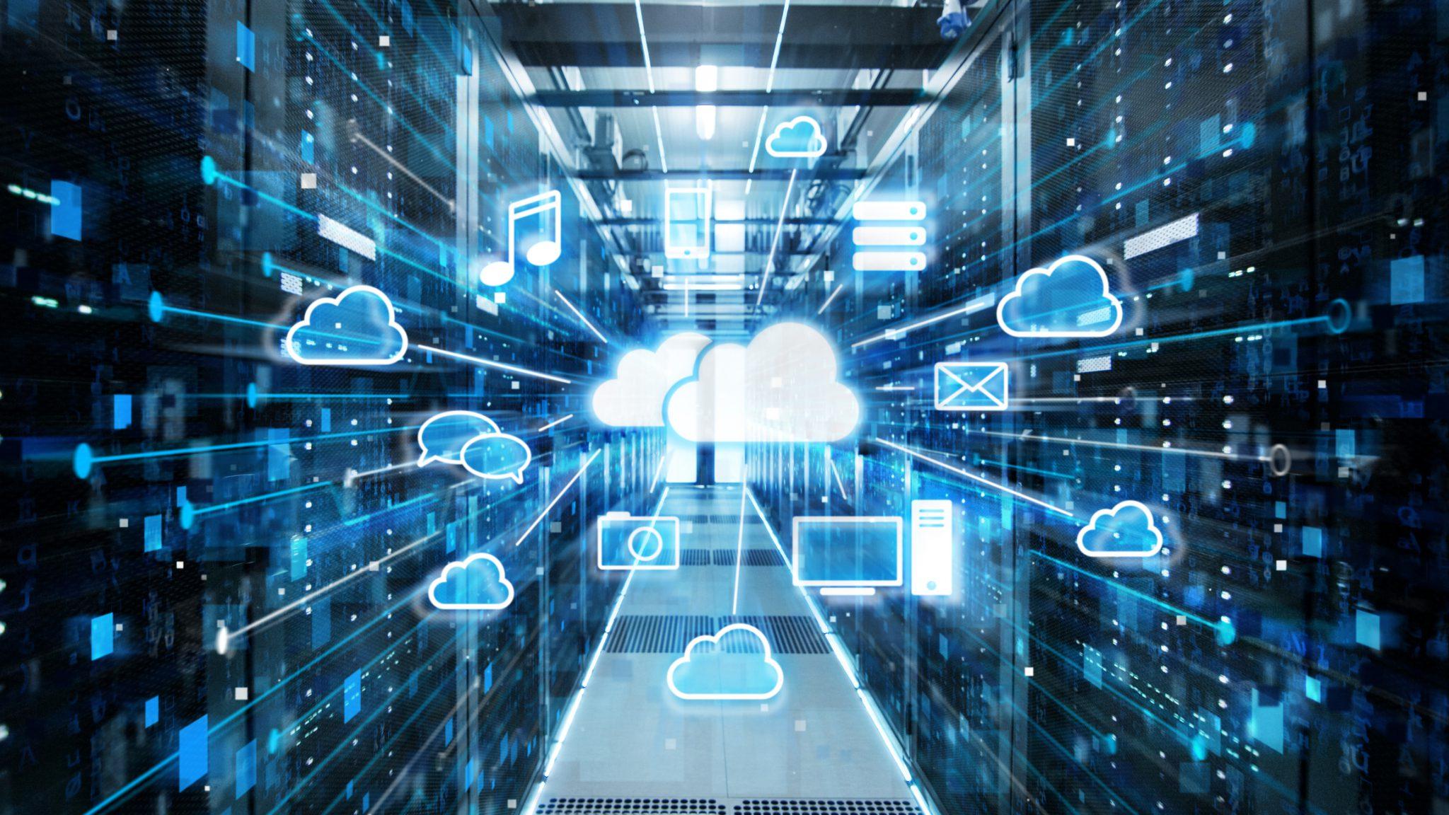 Công nghệ Cloud Server là gì? Nên thuê dịch vụ của nhà cung cấp nào? - ODS