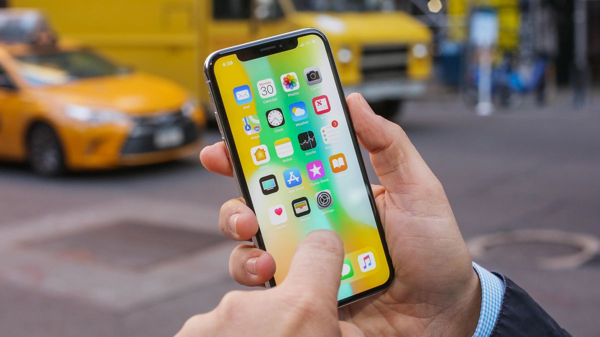 iPhone X review: This iPhone XS predecessor is still a contender - CNET