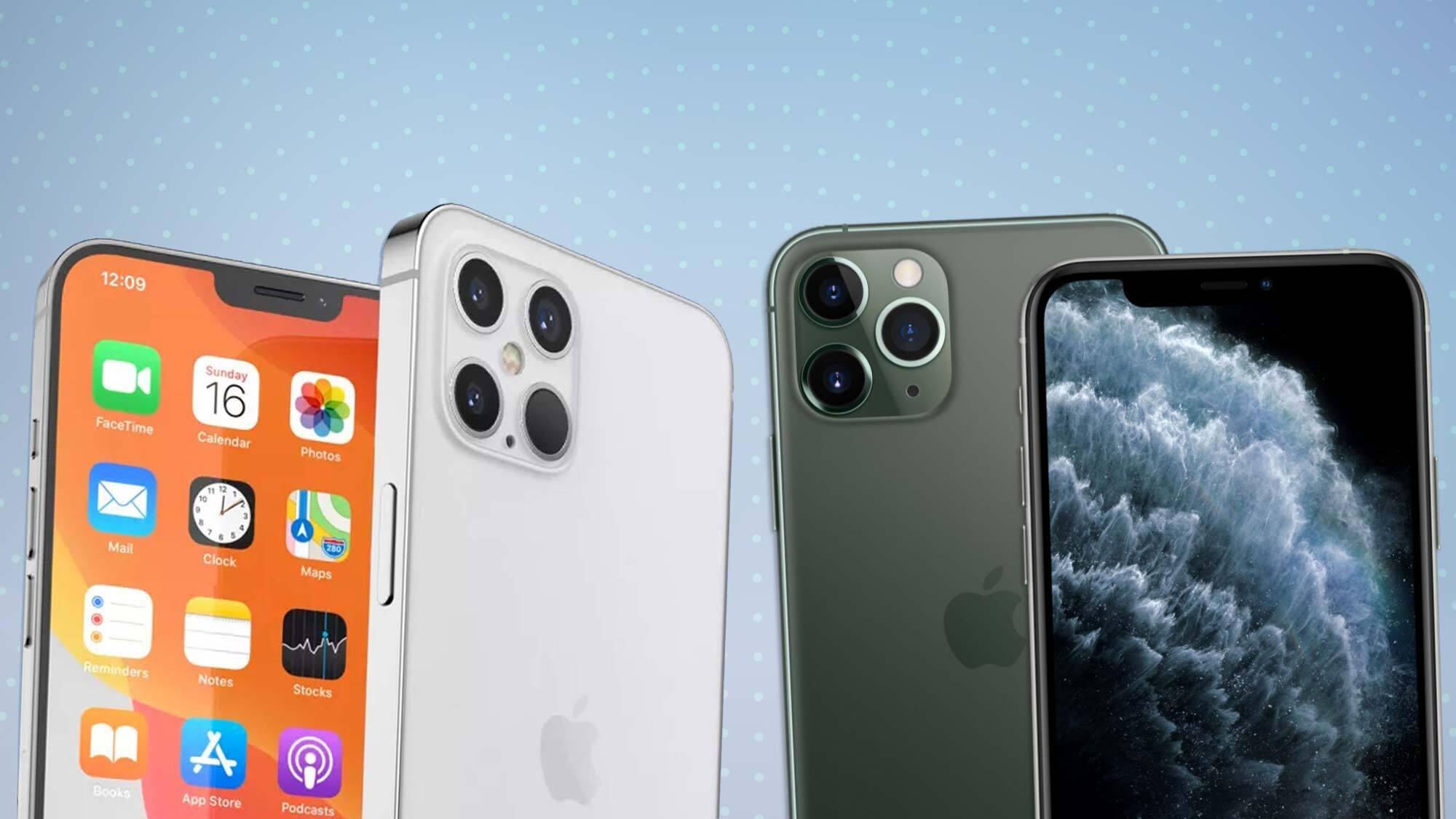 Có nên mua iPhone 11 thời điểm này hay đợi iPhone 12 ra