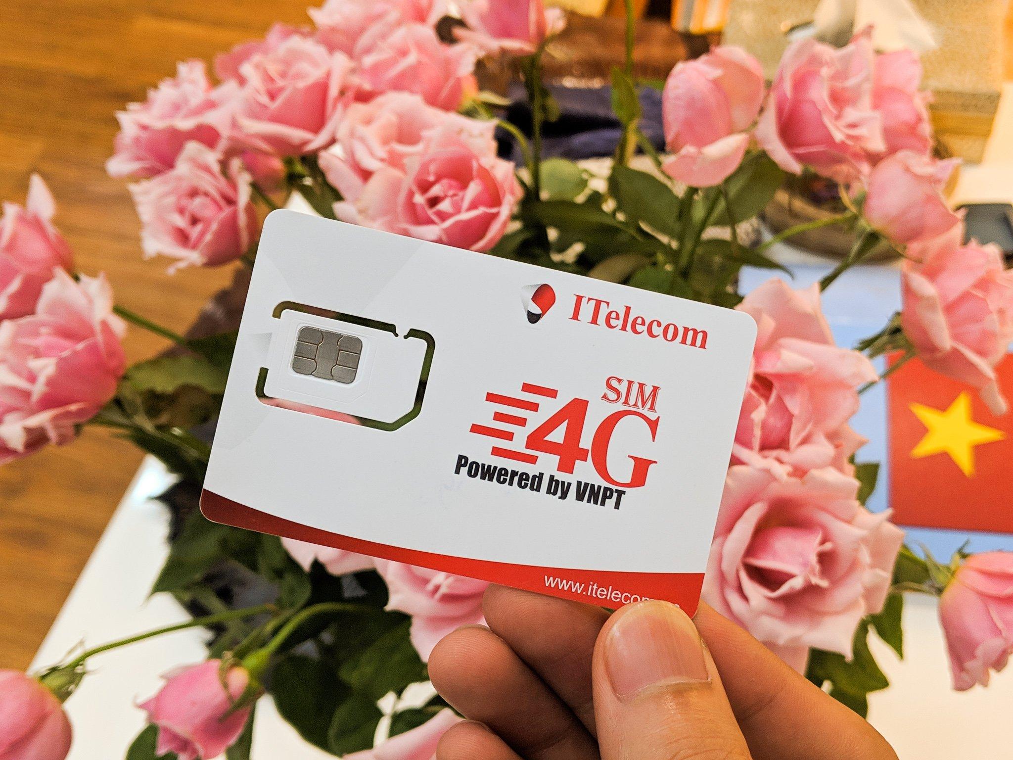 Mạng di động ITelecom ra mắt, dùng đầu số 087, gói cước 77k/tháng nhiều ưu  đãi | Tinh tế