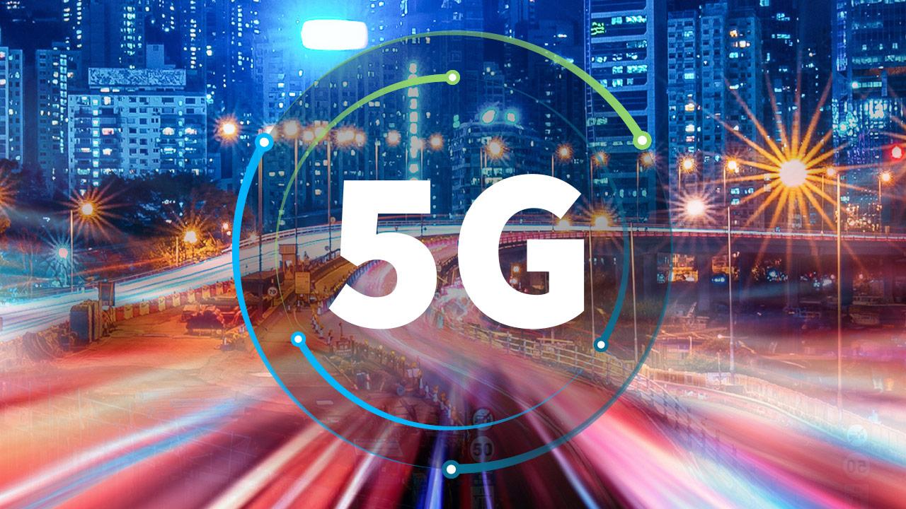 Smartphone 5G sẵn sàng tới tay người dùng - Nhịp sống kinh tế Việt Nam &  Thế giới