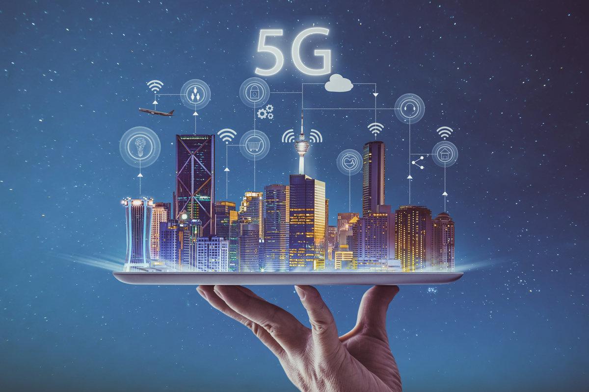 5G: Nền tảng kết nối mới và tương lai ngành logistics - Mekong Logistics