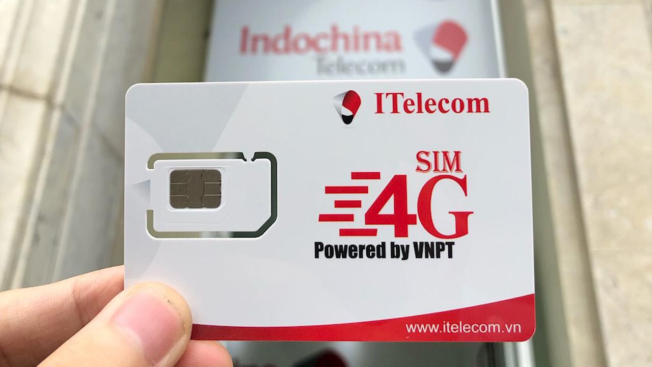 ITelecom tung gói cước MAY dành riêng cho đối tượng công nhân, người lao  động - NHANHMUA.COM