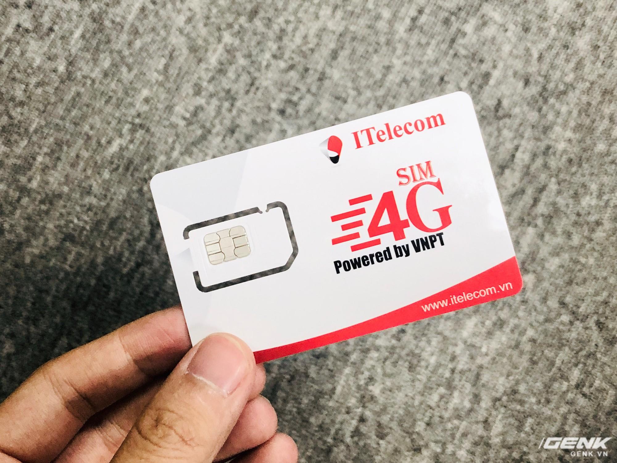 Có thể ứng tiền mạng Itelecom không? Điều bạn cần biết