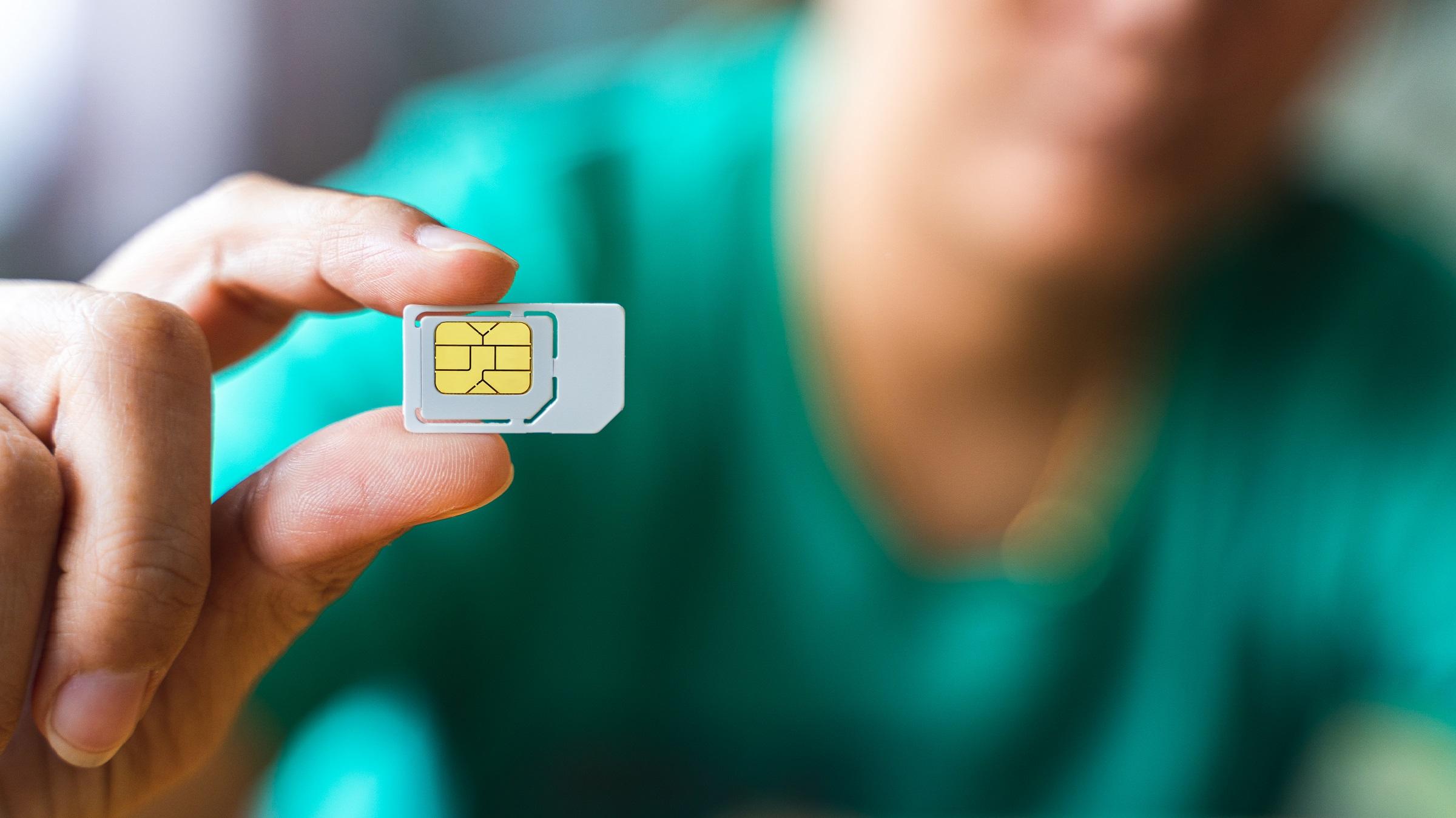 CTIA - Protecting Against SIM Swap Fraud