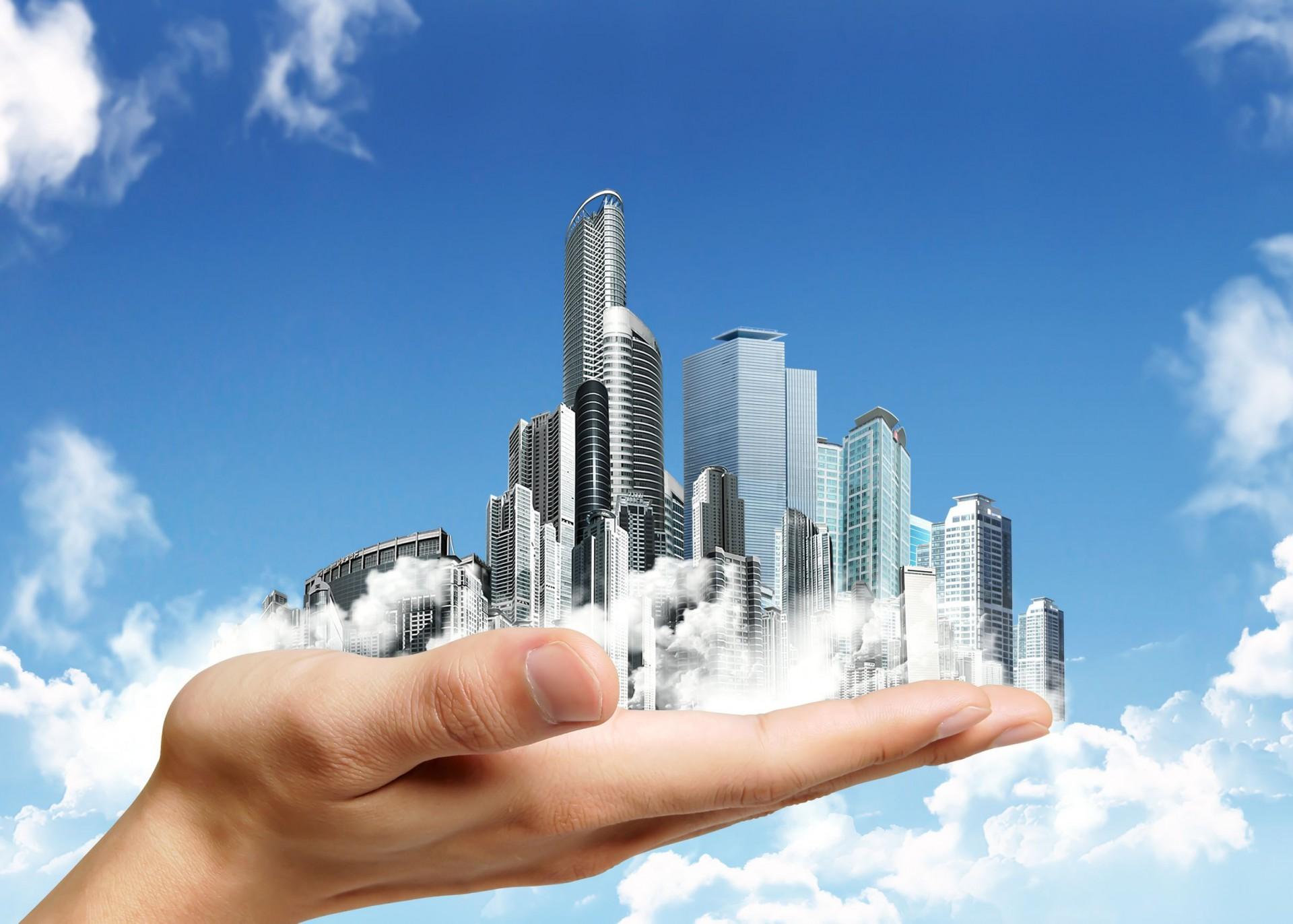 Tại sao kinh doanh bất động sản